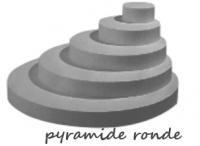 PYRAMIDE RONDE