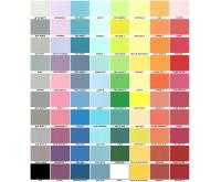 choisissez votre couleur